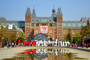 5 Places to Play with Kids in Amsterdam