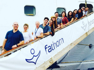 To the Impact Guides of Fathom Travel